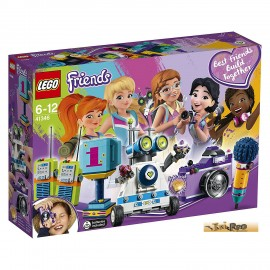 Lego Friends  Freundschafts-Box