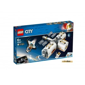 LEGO® City Mond Raumstation