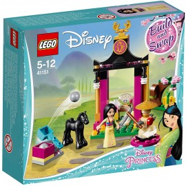 LEGO® Disney Princess Mulans Training