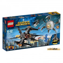 LEGO® Super Heroes Batman Brother Eye Gefangennahme