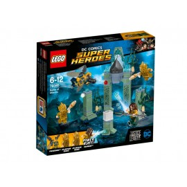 LEGO® DC Universe Super Heroes™ Das Kräftemessen um Atlantis