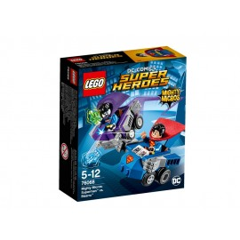LEGO® DC Universe Super Heroes™ Mighty Micros: Superman™ vs. Bizarro™