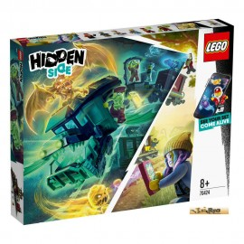 LEGO® Hidden Side Geisterzug