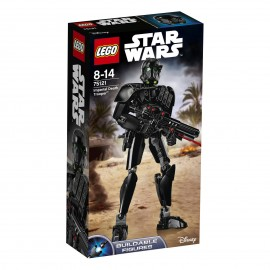 LEGO® Star Wars™ Imperial Death Trooper™ 75121