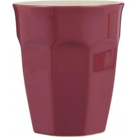 IB Laursen Cafe Latte Becher Mynte Blackberry Parfait 2042-65