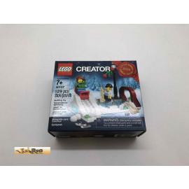 Lego® Creator Weihnachtsset