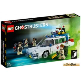 Lego® Ideas Ghostbusters Ecto-1