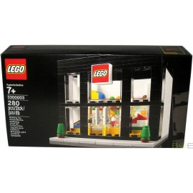 Lego SYSTEM Ideas Limited Edition