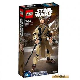 LEGO® StarWars Actionfigur Rey