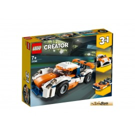 LEGO® Creator Rennwagen