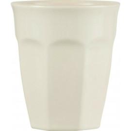 IB Laursen Cafe Latte Becher Mynte Butter Cream 2042-82