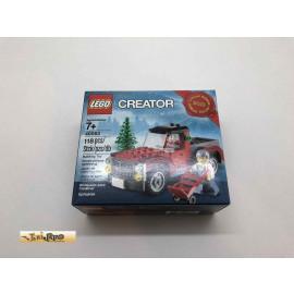 Lego® Creator Weihnachtsbaumtransporter