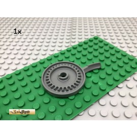 LEGO® 1Stk Sports Figuren Halter Dunkel Grau,Dark Gray 48290