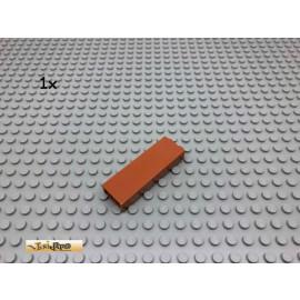 LEGO® 1Stk 1x2x5 Stütze Ständer Säule Dunkelorange, Braun Orange 2454 1