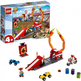 LEGO® Toy Story 4 Duke Cabooms Stunt Show