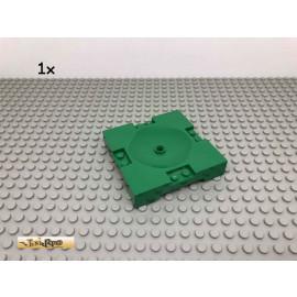 LEGO® 1Stk 8x8 Bauplatte Fußballfeld Grün, Green 30492 265