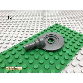 LEGO® 1Stk Sports Halter Dunkel Grau, Dark Gray 48289