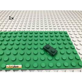 LEGO® 1Stk 1x2 Platte Dunkelgrün, Dark Green 3023 4
