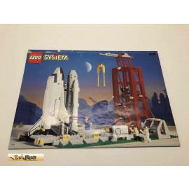 Lego 6339 Bauanleitung NO BRICKS!!!!