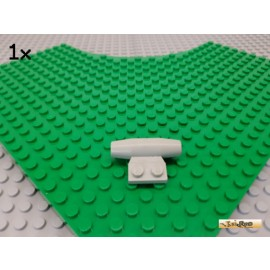 LEGO® 1Stk Düse / Triebwerk / Turbine alt-hellgrau 3475