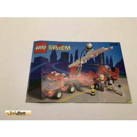 Lego 6340 Bauanleitung NO BRICKS!!!!