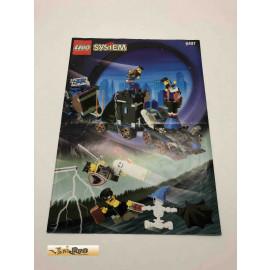 Lego 6497 Bauanleitung NO BRICKS!!!!