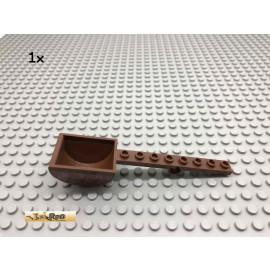 LEGO® 1Stk Steinschleuder Katapult Brick Braun, Brown 30275 47