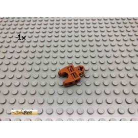 LEGO® 1Stk Kugelgelenk Verbinder Dunkelorange, Braun Orange 32174 6