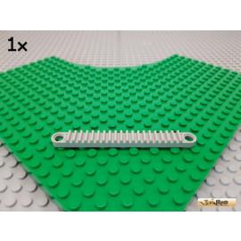 LEGO® 1Stk Technic Zahnstange / Lenkstange 1x10 alt-hellgrau 6592