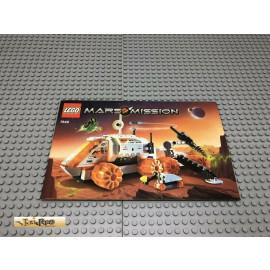 LEGO® 7648 Bauanleitung NO BRICKS!!!!