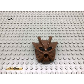 LEGO® 1Stk Bionicle Maske Brick Braun, Brown 43515 130