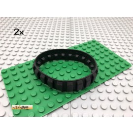 LEGO® 2Stk Technic Bagger Gummikette 43903