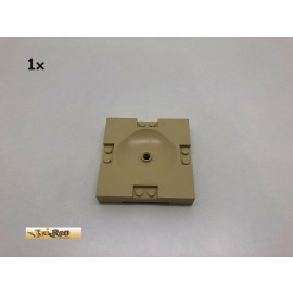 LEGO® 1Stk  Baseball Feld Platte Brick Beige, Tan 30492