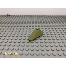 LEGO® 1Stk 4x2 Keilstein Schrägstein Olivgrün,olive green 43710 5