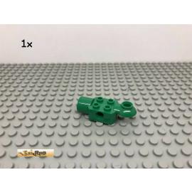 LEGO® 1Stk 2x2 Technic Verbinder Rotation Gelenk Grün, Green 47452 27
