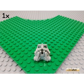 LEGO® 1Stk Bionicle Kopf alt-hellgrau 32553