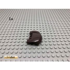 LEGO® 1Stk 3x4x1 Motorhaube Dunkelbraun, Dark Brown 98835 27