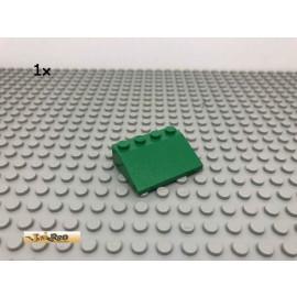 LEGO® 1Stk 3x4 33° Dachstein Schrägstein Grün, Green 3297 26