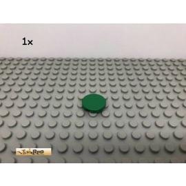 LEGO® 1Stk 2x2 Fliese Rund Grün, Green 4150 169