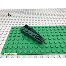 LEGO® 1Stk 2x6 Schrägstein Keilstein Flügel Dunkelgrün, Dark Green 41765 12