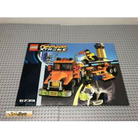 LEGO® 6739 Bauanleitung NO BRICKS!!!!
