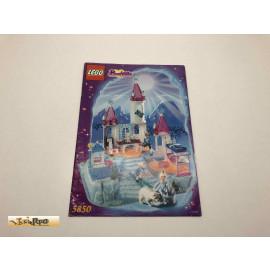 Lego 5850 Bauanleitung NO BRICKS!!!!