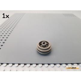 LEGO® 1Stk Felge / Wheel 30,4x14 VR alt-dunkelgrau 2994