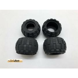 Lego Reifen 4stk 43.2x28 S