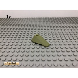 LEGO® 1Stk 4x2 Keilstein Schrägstein Olivgrün,olive green 43711 4