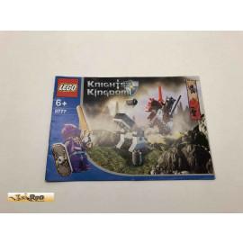 Lego 8777 Bauanleitung NO BRICKS!!!!