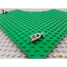 LEGO® 1Stk Technic Kupplung / Schalthebel alt-hellgrau 6641