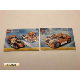 Lego 31017 Bauanleitung NO BRICKS!!!! Creator