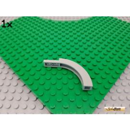 LEGO® 1Stk Bogen / Bogenstein 1x6x3 1/3 alt-hellgrau 6060