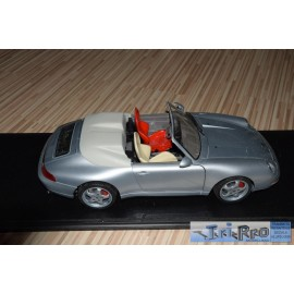 Pocher Porsche 1/8 Speedster Umbau  K30 K31